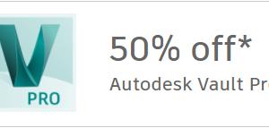 Vault Professional 50 discount